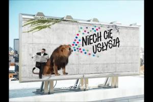 """""""Pomoc w biurze"""" od Netii - reklama"""