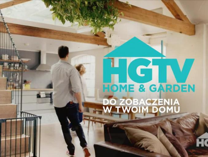 Wiosna 2017 w HGTV - spot promocyjny