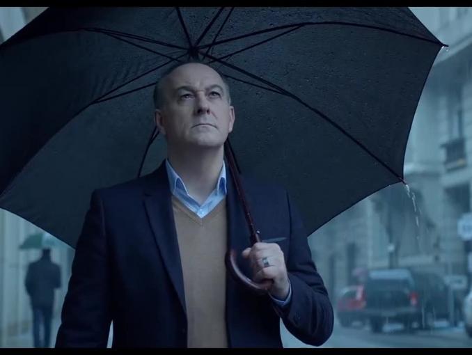 Piotr Fronczewski w reklamie piwa Dębowe
