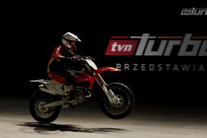 TVN Turbo - spot promocyjny ramówkę wiosenną