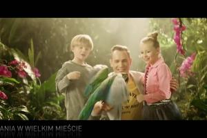 Spot ramówki Polsatu na wiosnę 2017