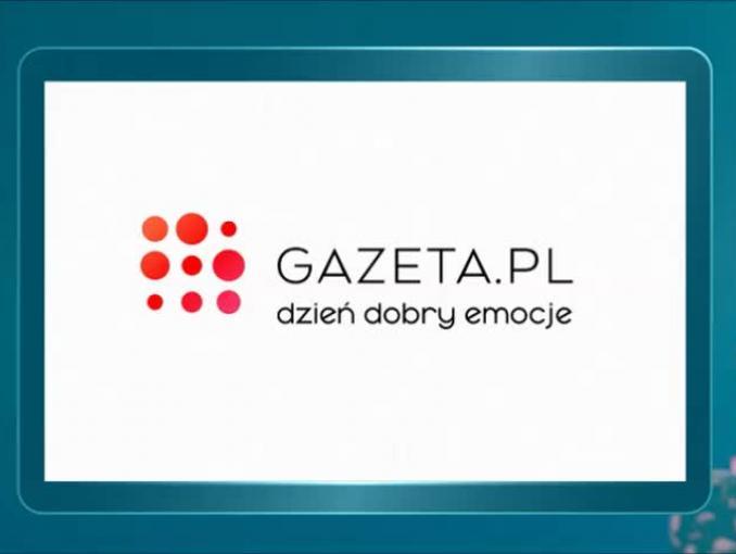 Wycinka starodrzewu uderzeniem szyszki - spot Gazeta.pl
