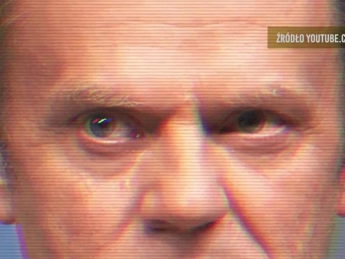 PiS w spocie krytykuje Donalda Tuska jako premiera i szefa Rady Europejskiej