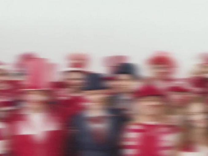 Alior Bank reklamuje się jako sponsor piłkarskiej reprezentacji Polski