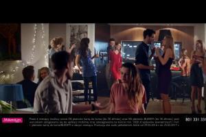 Powracający refren w reklamie Konta 360 w