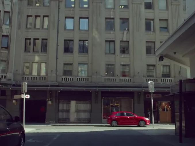 """""""Twój czas. Twoje zasady"""" - reklama Kia Rio"""