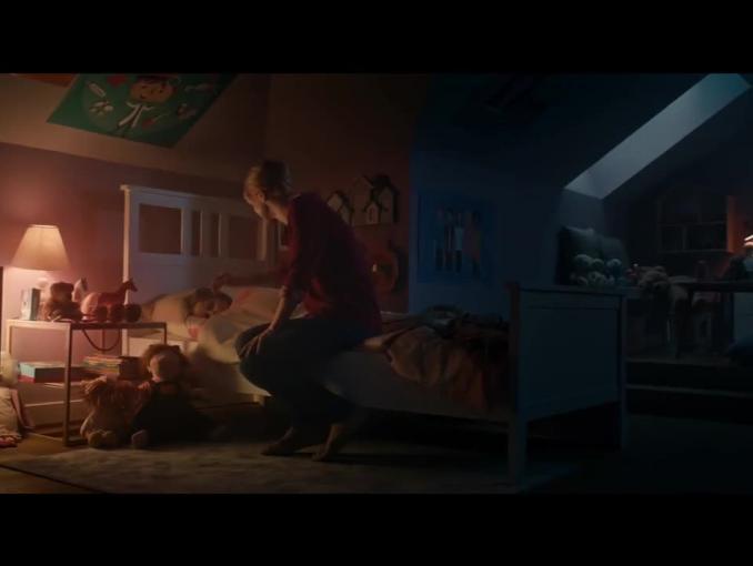 """""""Dla mnie w sam raz"""" - reklama sklepów Kaufland"""