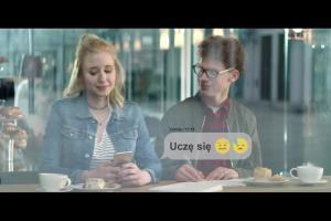 Superduety w T-Mobile - reklama z Cezarym Kosiński