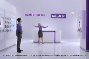 odNowa w Play - reklama