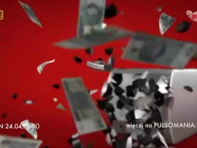 """""""Pulsomania"""" w promocji TV Puls i Puls 2"""