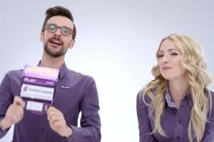 Adam Małysz reklamuje odNowa w Play na Kartę