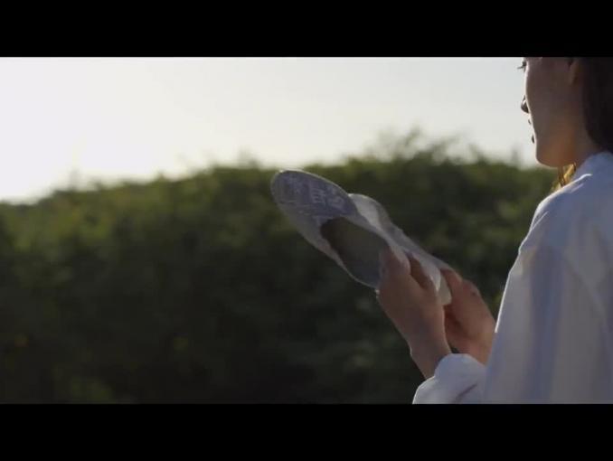 """""""Go for more - idę po więcej"""" - letnia reklama butów CCC"""