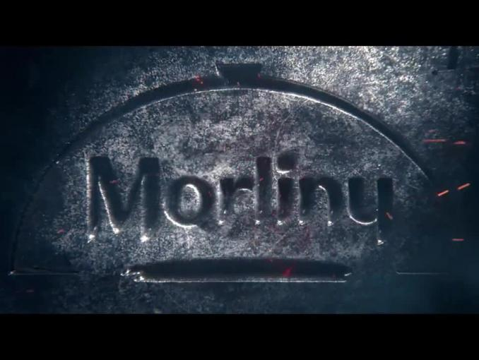 "Kiełbasy Morlińskie - spot a la ""Matrix"" i ""Mission: Impossible"""