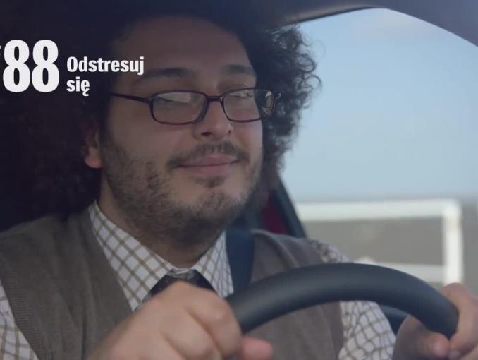 #ListaDlaSwifta - reklama nowego Suzuki Swift