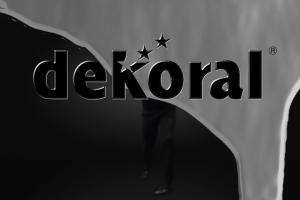 """Dominik Strzelec wykonuje """"zadania specjalne"""" w kampanii farb Dekoral"""