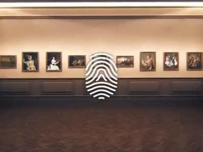 Huawei P10 reklamowany na Noc Muzeów