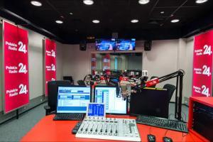 Polskie Radio 24 z nowymi dżinglami