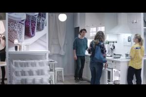 IKEA reklamuje kuchnię Metod z gwarancją na 25 lat