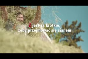 """Piwo Żywiec z loterią """"Ustaw sobie Ż"""""""