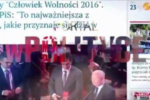 """wPolsce.pl - telewizja internetowa od """"W Sieci"""" i wPolityce.pl"""