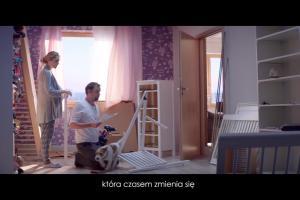 Magdalena Różczka opowiada o emocjach w nowej reklamie Murapolu