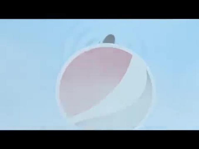 """Filip Chajzer reklamuje """"Wyzwanie smaku Pepsi"""""""