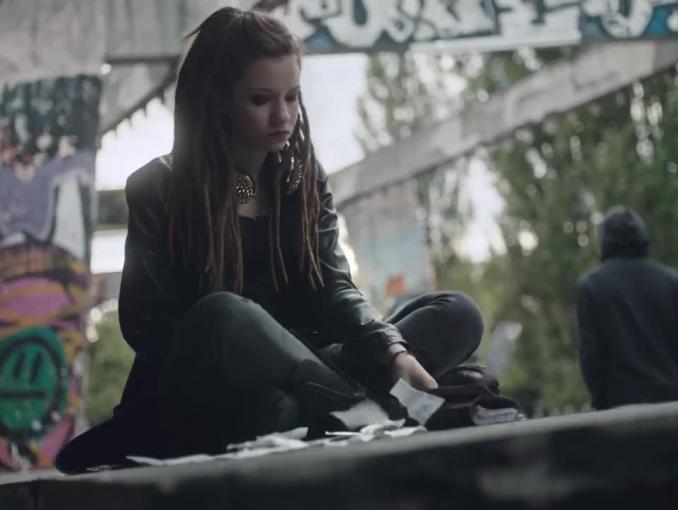 """Maffashion, AbstrachujeTV, Beksy i Rezi w internetowym serialu """"Storyline"""" promującym Coca-Colę"""