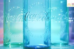 Szklanka Coca-Cola gratis w McDonald's