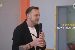 """""""Drzewo marzeń"""" - nowy program z Mateuszem Gesslerem w TVN"""