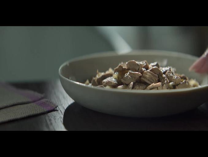 Whiskas Potrawka - nowość od Whiskas