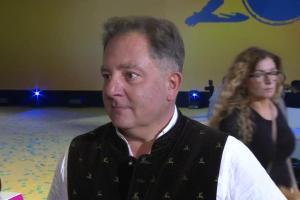 Robert Makłowicz: Nie boję się porównań do Magdy Gessler