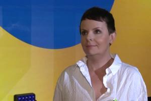 Karolina Korwin-Piotrowska: jeszcze się zadzieje