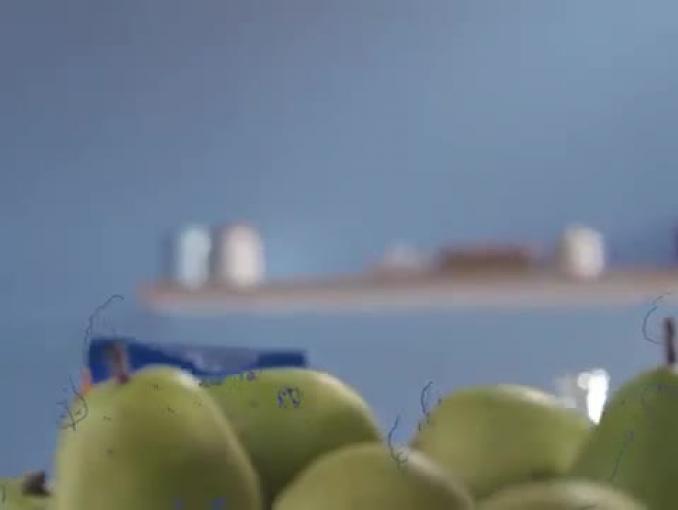 """""""Odkryj co może zboże!"""" - reklama Lubella Corn Flakes"""
