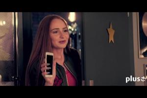 Szymon Majewski z Littlemooonster96 w reklamie Ja+ Mix w Plusie