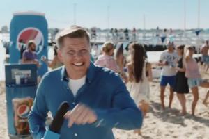 """Koniec """"Wyzwania smaku Pepsi"""" - spot z Filipem Chajzerem"""