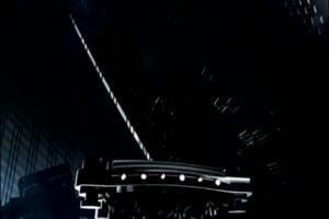 Żywiec Męskie Granie 2011 - reklama 3D