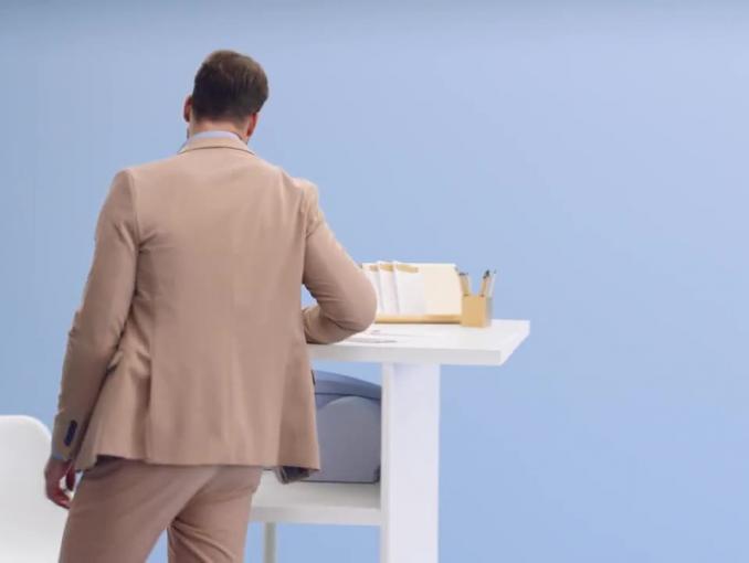 Eurojackpot - jak grać? - spot z Conrado Moreno