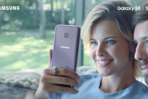 Samsung Galaxy S8 - wymień stary smartfon na zniżkę na nowy