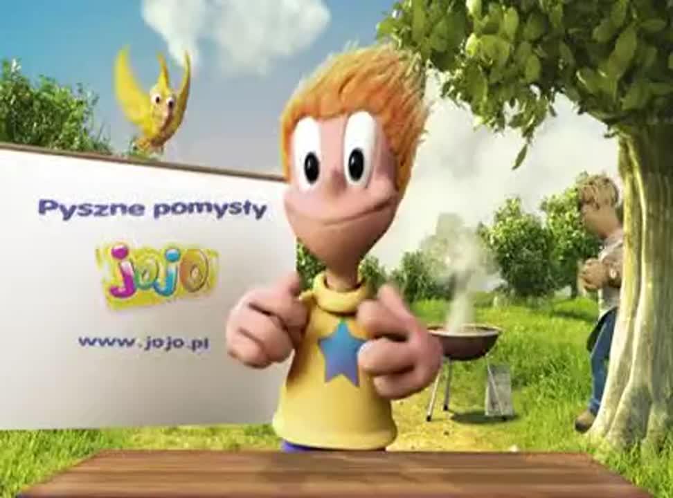 Nestle Polska startuje z nową kampanią marki JOJO