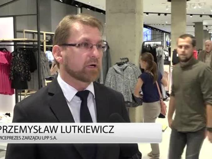Udany debiut polskiej marki odzieżowej na jednej z najdroższych ulic handlowych świata. Otwarcie salonu Reserved w Londynie to krok LPP w kierunku globalnych rynków