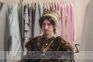 """""""Przytul Władka na zakupach"""" - spot mBanku"""
