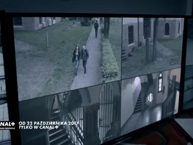 """""""Belfer 2"""" w Canal+ od 22 października - zwiastun"""