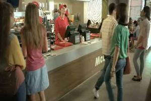 McDonalds promocja McWrap
