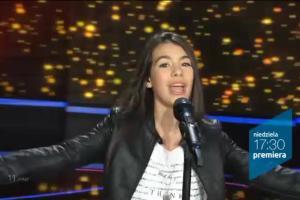 Eurowizja Junior w TVP1