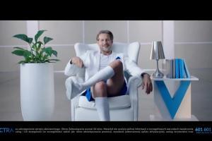 """""""Dla każdego coś sportowego"""" - reklama Vectry"""