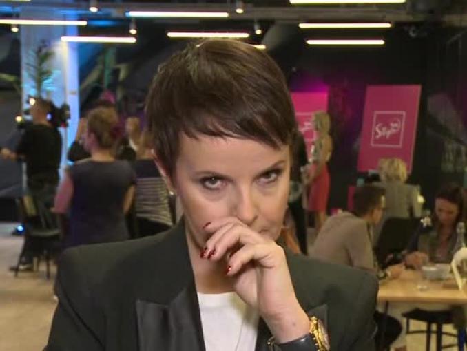 Karolina Korwin-Piotrowska: hejt na moją pomoc trochę mnie rozwalił. To cecha dzisiejszych czasów
