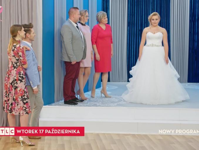 """""""Sposób na suknię"""" - nowy program TLC"""