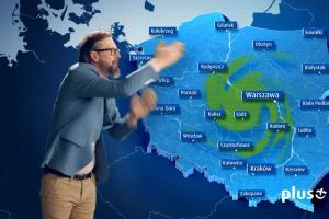 Szymon Majewski prezenterem zasięgu internetu LTE w Plusie