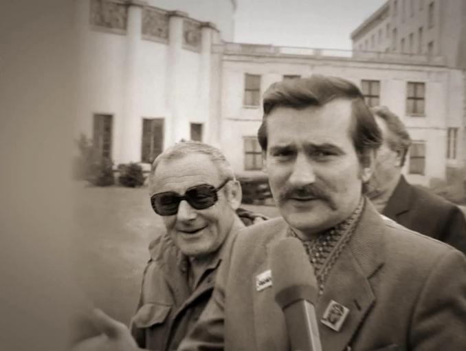 """""""Drunk History - Pół litra historii"""" - spot promujący"""