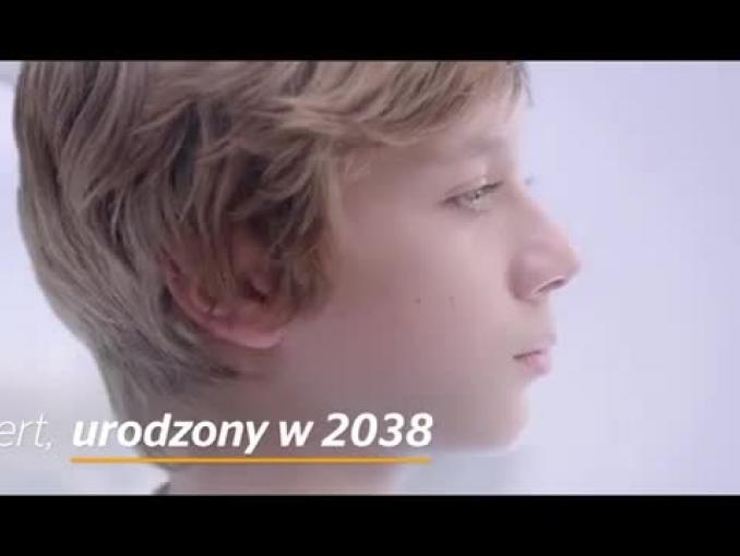 Pokolenie Zero w spocie opon Continental